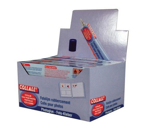 COLFO050DS Collall Fotolijm 50 ML 1 DS (12 st)