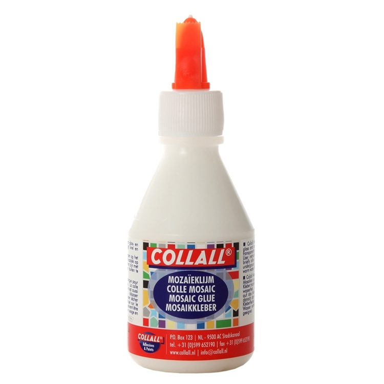COLMZ100 Collall Mozakelijm 100ml
