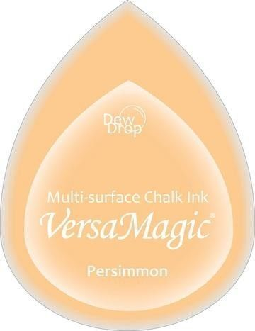 GD-000-033 Versa Magic Dew drops Persimmon