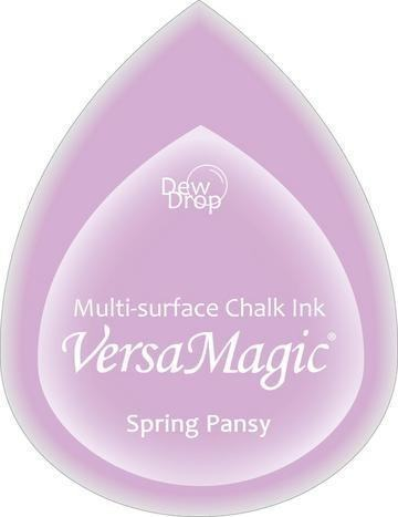 GD-000-035 Versa Magic Dew drops Spring Pansy