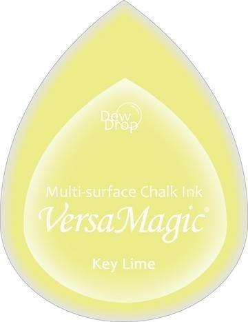 GD-000-039 Versa Magic Dew drops Key Lime