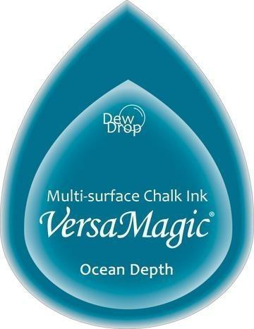 GD-000-057 Versa Magic Dew drops Ocean Depth