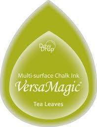 GD-000-060 Versa Magic Dew drops Tea Leaves