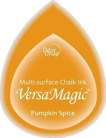 GD-000-061 Versa Magic Dew drops Pumpkin spice