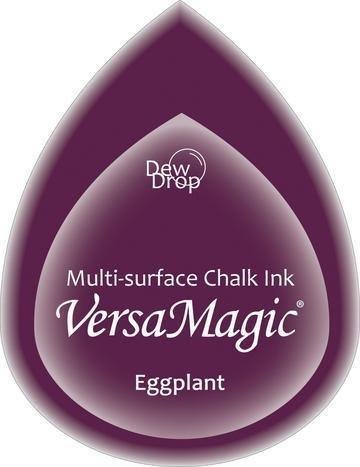 GD-000-063 Versa Magic Dew drops Eggplant