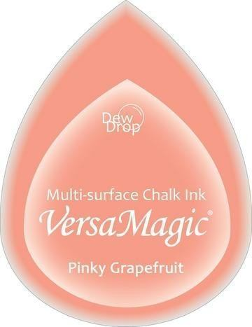 GD-000-074 Versa Magic Dew drops Pink Grapefruit