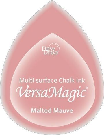 GD-000-076 Versa Magic Dew drops Malted Mauve