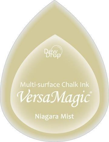 GD-000-081 Versa Magic Dew drops Niagara Mist