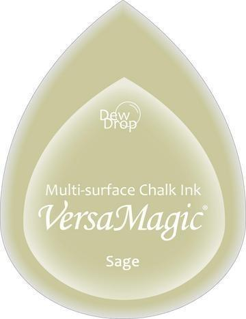 GD-000-083 Versa Magic Dew drops Sage