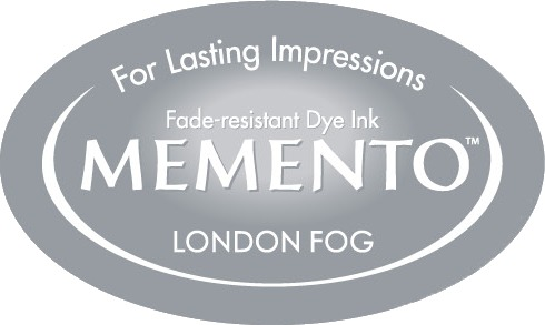 ME-000-901 Inkpad Large Memento London Fog
