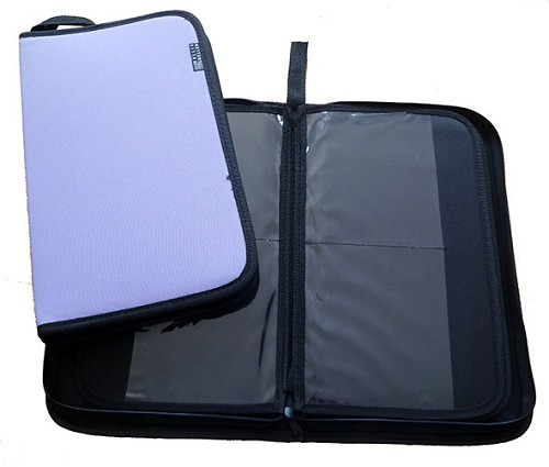 EFC002 Folder storage case for 150x150mm folders etc