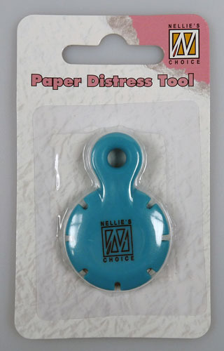 PDT001 Paper distress tool