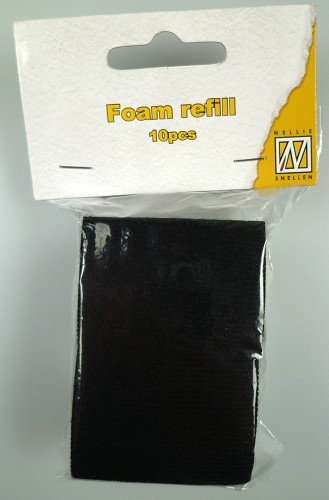SIAP002 Refill foam pads for IAP002 #21103