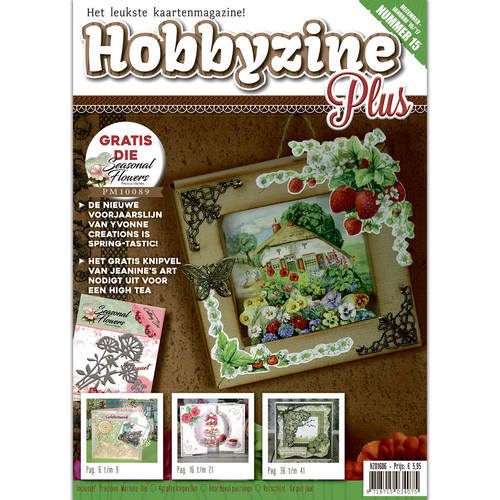 HZ01606 Hobbyzine Plus 15