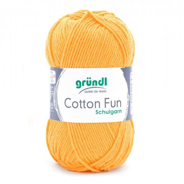 762-04 Cotton Fun 10x50 gram mais