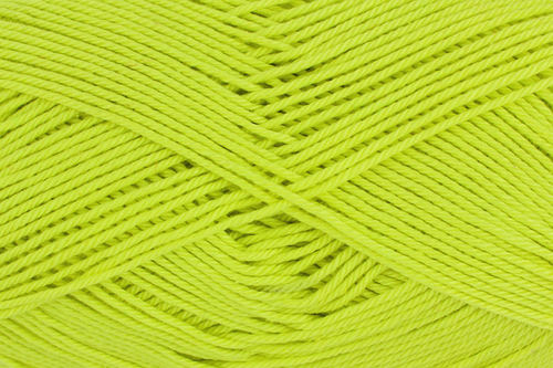 865-116 Cotton Quick Uni 10x50 gram limegroen