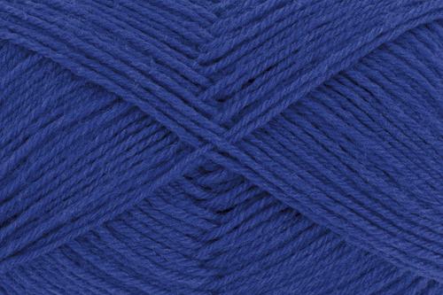 770-38 Hot Socks Uni 50 10x50 gram royalblauw