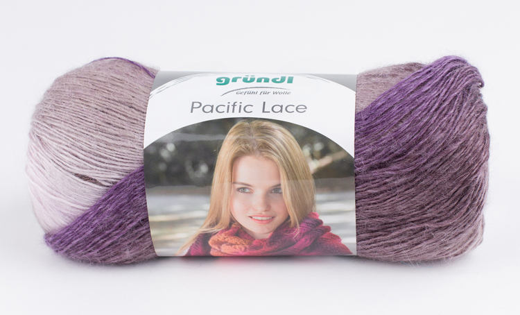 3506-06 Pacific Lace 5x100 gram violet cocktail