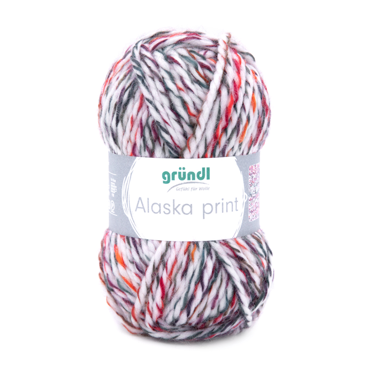 3422-02 Alaska Print 10x100 gram ice color