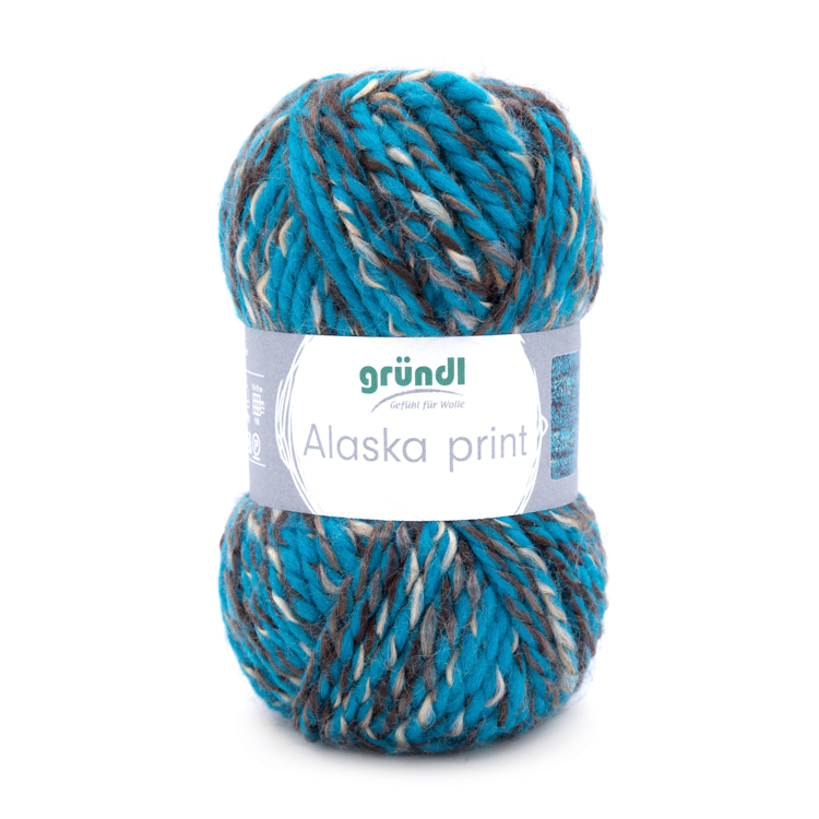 3422-05 Alaska Print 10x100 gram blue sky color