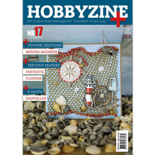 HZ01702 Hobbyzine Plus 17