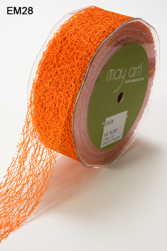 EM-5-28 Net 1,5-38mm Orange 22,9mtr
