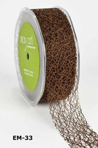 EM-5-33 Net 1,5-38mm Brown 22,9mtr