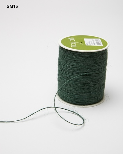 SM-15 Burlaping 1mm 364mtr Green