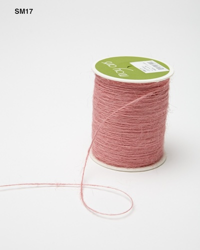 SM-17 Burlaping 1mm 364mtr Pink