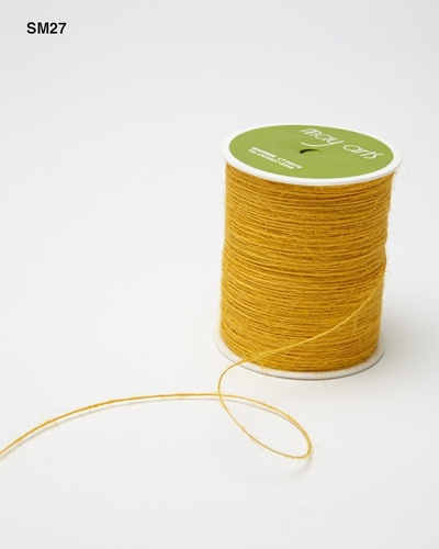 SM-27 Burlaping 1mm 364mtr Yellow