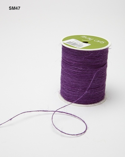 SM-47 Burlaping 1mm 364mtr Violet