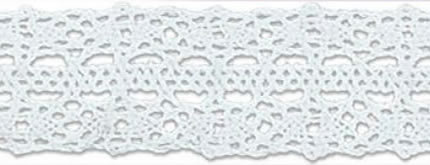 SL-170/White Cotton Lace 20mtr