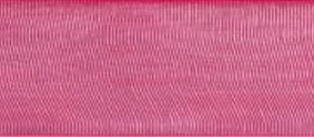 SR1209/40275 Chiffon Ribbon 40mm 25mtr wine