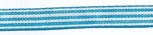 SR1210-04 Ribbon 10mm 25mtr woveniped (04) blue