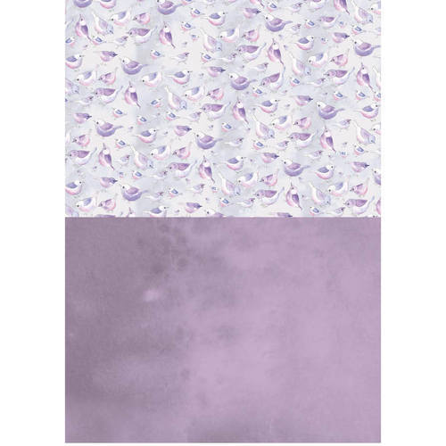 BGS10041 Background sheets - Jeanines Art - Condoleance