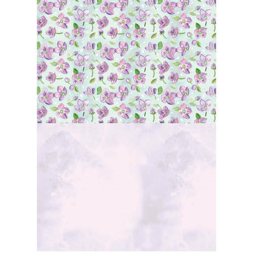 BGS10039 Background sheets - Jeanines Art - Condoleance