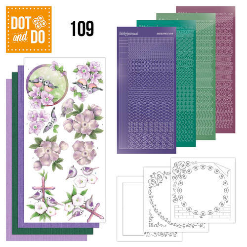 DODO109 Dot and Do 109 - Condoleance