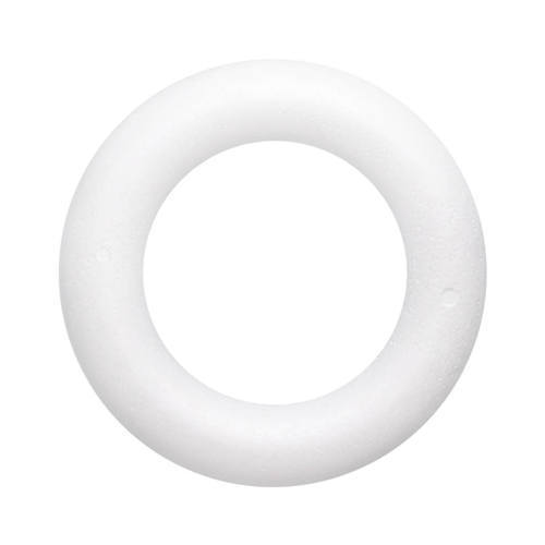 STY0220 Styropor-Ring - 220 mm 4st