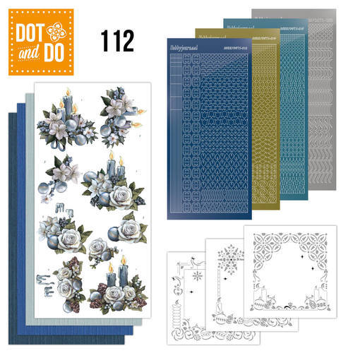 DODO112 Dot and Do 112 -The feeling of christmas