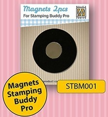 STBM001 Spare magnets for stamping buddy