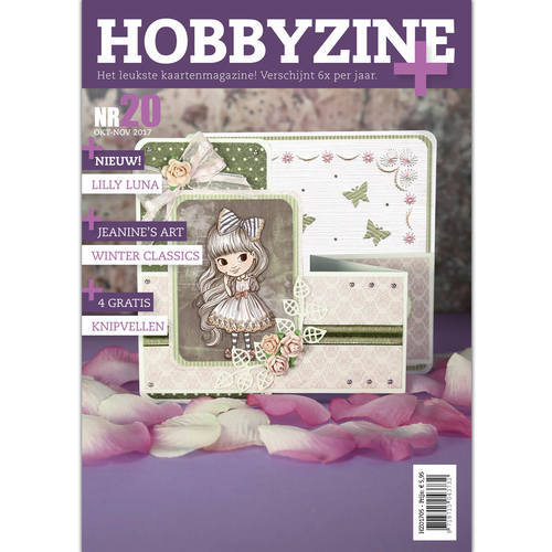 HZ01705 Hobbyzine Plus 20