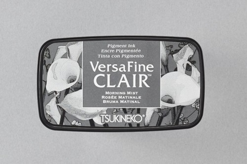 VF-CLA-352 Versafine ink pad Dark Morning Mist