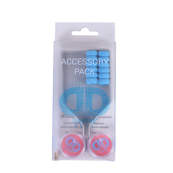 DDA.001 DIAMOND DOTZ Accessory Pack