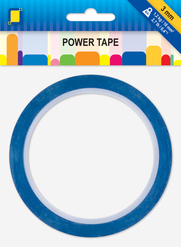 3.3273 Power Tape 10m x 3 mm