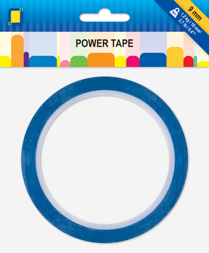 3.3279 Power Tape 10m x 9 mm