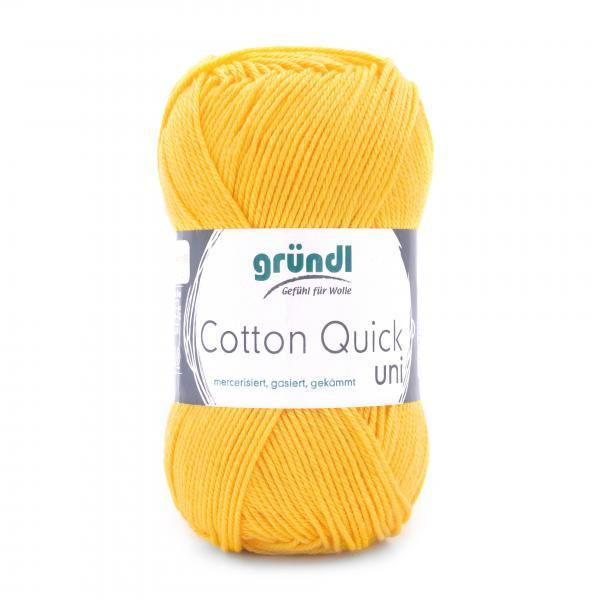 865-138 Cotton Quick Uni 10x50 gram maisgeel