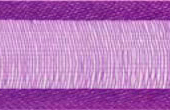 SR1206/4031 Organzalint met satijn rand 40mm 25mtr (31) purple