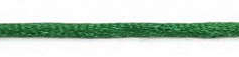 SR1701 Satijnkoord 3mm 20mtr SF-580 emerald green