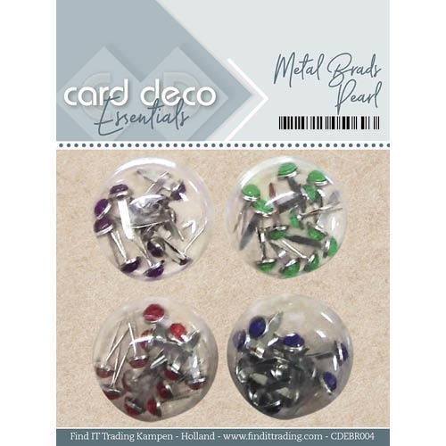 CDEBR004 Card Deco Essentials - Rhinestones