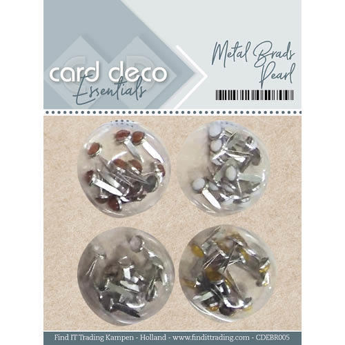 CDEBR005 Card Deco Essentials - Rhinestones